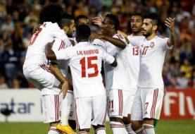 ОАЕ победи Ирак и стана 3-ти за Купата на Азия