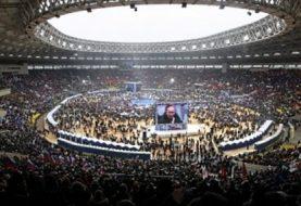"Финалът на Мондиал 2018 - на ""Лужники"""