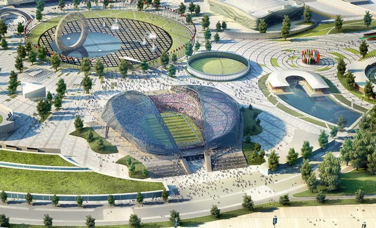 sport-007 стадион Стадиони sport 007