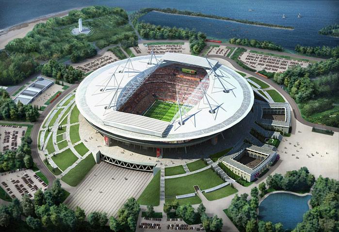 sport-014 стадион Стадиони sport 014