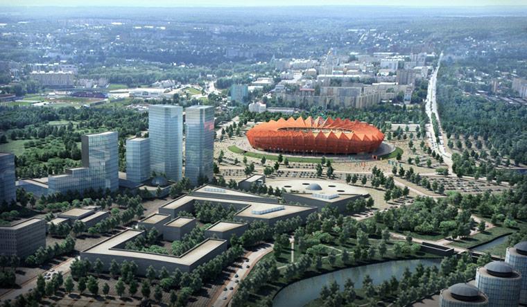 world-cup-003 стадион Стадиони world cup 003