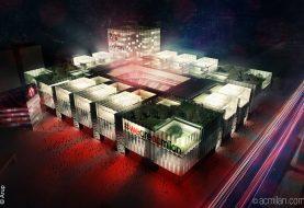 От Милан представиха плана за новия стадион