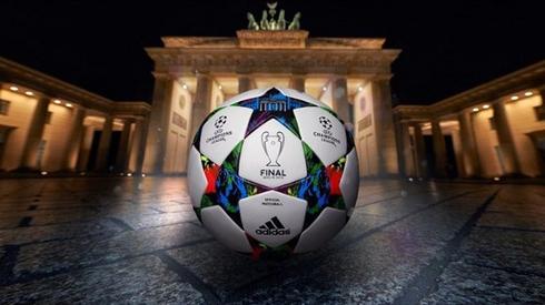 УЕФА показа топката за финала на ШЛ