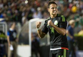 Мексико победи САЩ и спечели квота за Купата на конфедерациите