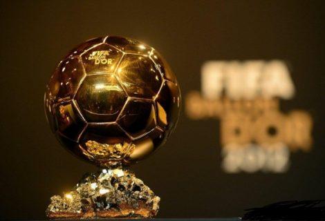 Фифа обяви финалистите за Златната топка - ето пълния списък