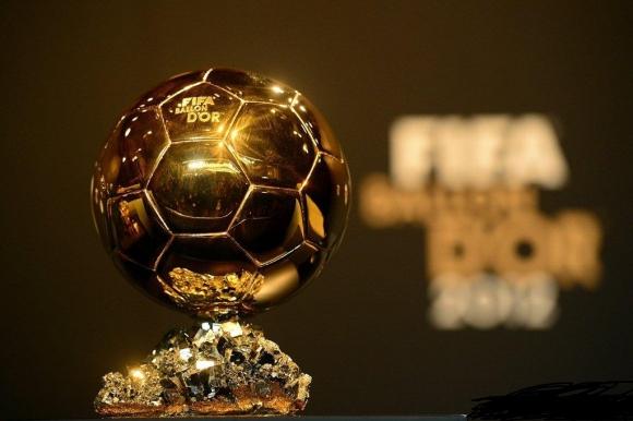 Фифа обяви финалистите за Златната топка – ето пълния списък