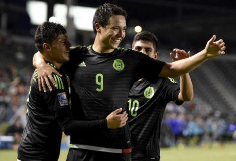 Мексико победи Коста Рика в квалификациите за Рио 2016