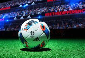 Зидан представи топката на Евро 2016