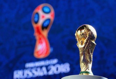 ФИФА спря финансирането на КОНКАКАФ и КОНМЕБОЛ