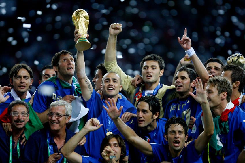 """ФИФА официално """"подхвана"""" Германия заради СП 2006"""
