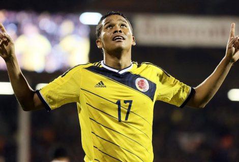 Карлос Бака: Имам още много да дам на Колумбия!