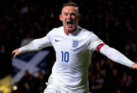 Ходжсън: Рууни си заслужи мястото на Евро 2016