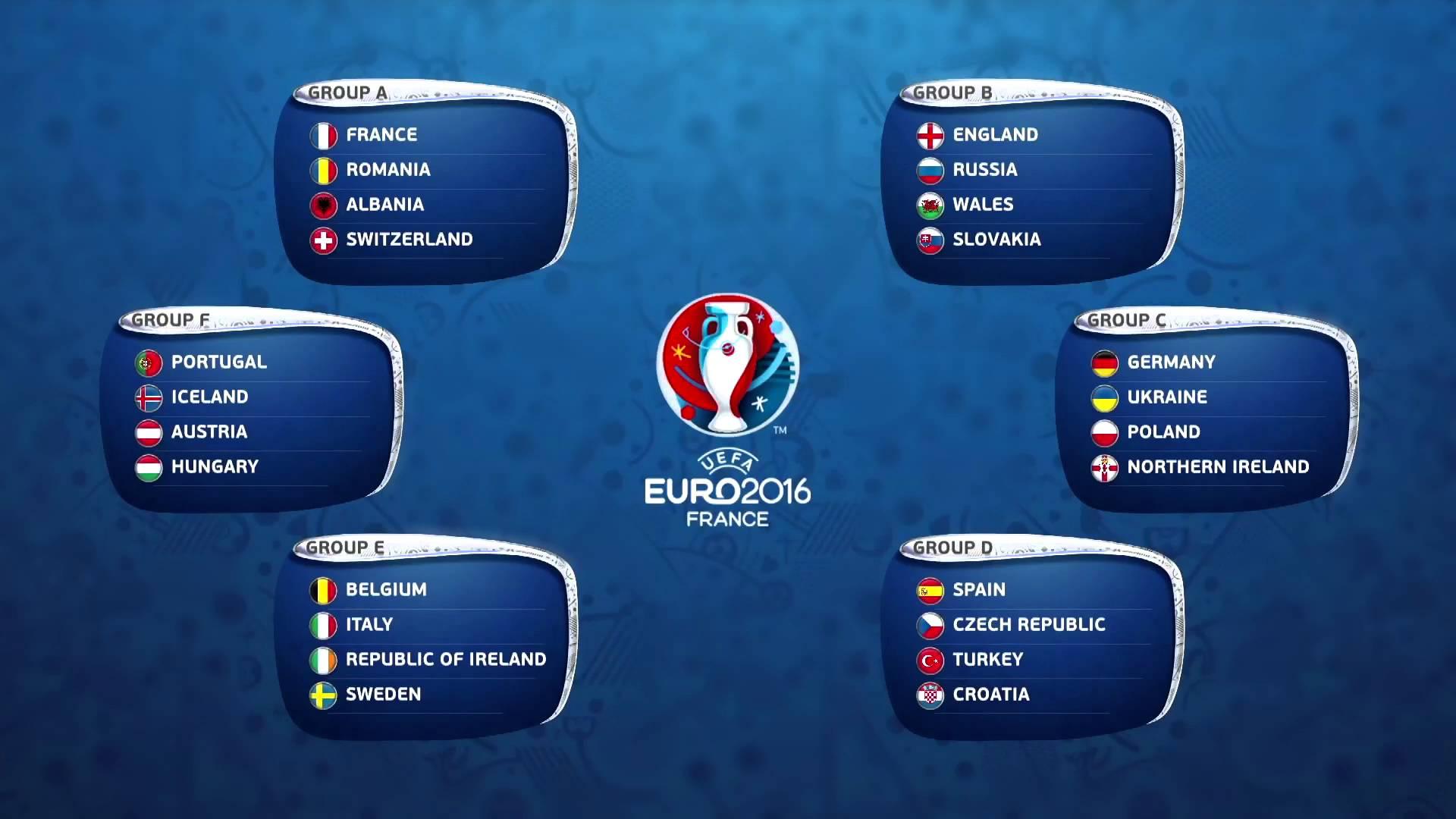 eur16 Евро 2016 Евро 2016: Пари и футбол eur16