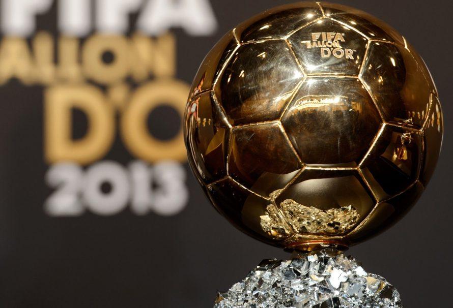 Златната топка вече не е под егидата на ФИФА