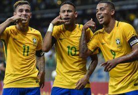 Бразилия разгроми Аржентина в квалификация за Световно 2018