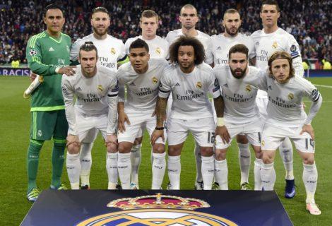 Как преди година ФИФА помогна на Реал Мадрид?