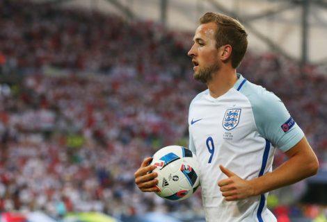 Хари Кейн спаси Англия в 93-тата минута и лиши Шотландия от мечтаната победа