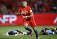 Чили загуби най-голямата си звезда за старта в Русия